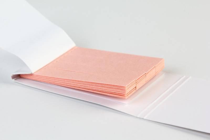 刚果红试纸
